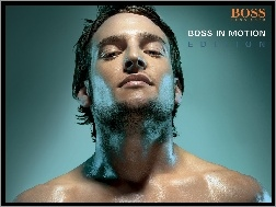 Sexy, Edition, Hugo Boss, M�czyzna